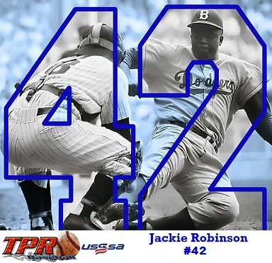 Jackie Robinson 42 Classic  (April 17-18, 2021)