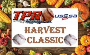 Harvest Classic (September 21-22, 2019)  AA and Open