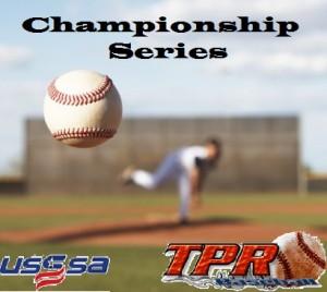 Championship Series (October 19-20, 2019)