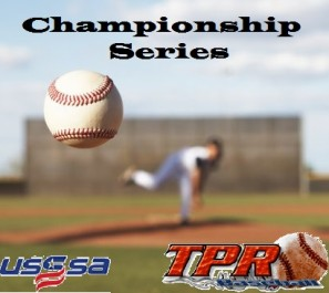 Championship Series AA and OPEN (October 19-20, 2019)