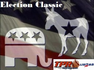 Election Classic (November 3-4)