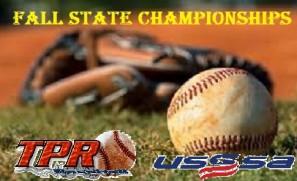 Fall State Championships (November 16-17, 2019)