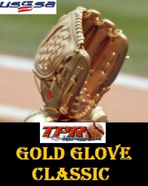 Gold Glove Classic (September 22-23)