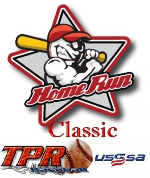 Home Run Classic (May 19-20) SOLD OUT