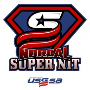 USSSA Super NIT - Spring Invite (April 6-8th)  Qualifier!
