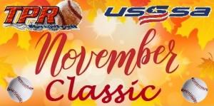 November Classic (November 23-24, 2019)