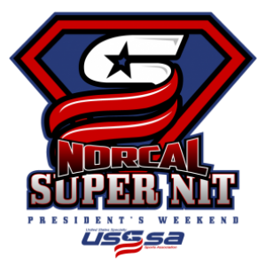 USSSA Select 30 NorCal Super NIT  (Feb. 16-18, 2019)