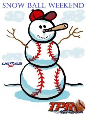 Snowball Classic (December 7-8, 2019)