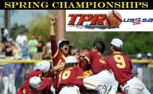 Spring Championships - (April 21-22)