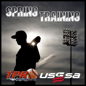 Spring Training Weekend (Feb. 29 - March 1, 2020)