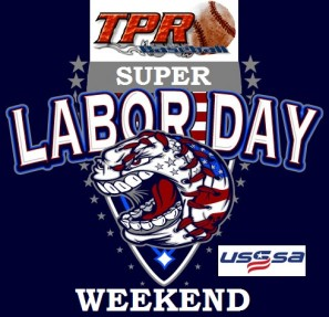 Super Labor Day Weekend AA and Open(Aug 31-Sept 2, 2019)