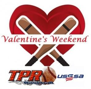 Valentine's Classic (February 8-9, 2020)