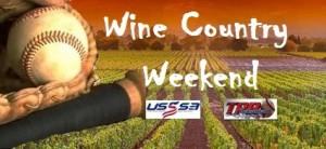 Wine & Almond Country Weekend (June 15-16, 2019)