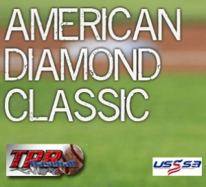 American Diamond Classic (June 8-9, 2019)