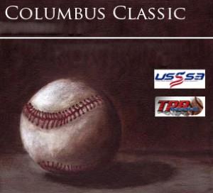 Columbus Weekend Classic (October 12-13, 2019)