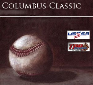 Columbus Weekend Classic (October 13-14)