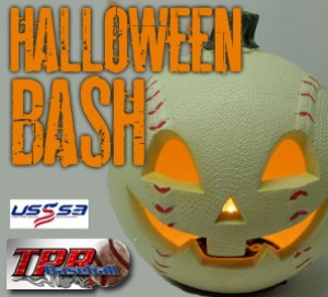 Halloween Classic (October 27-28)