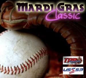 Mardi Gras Classic (February 23-24, 2019)