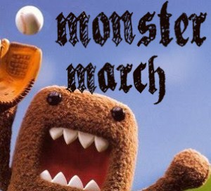 Monster March (March 9-10, 2019)