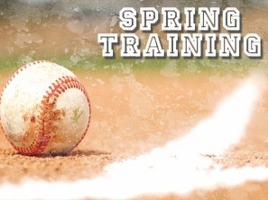 Spring Training Weekend (Feb. 29 - March 1, 2020)