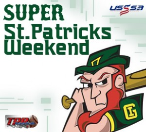 Super St. Patrick's (March 16-17, 2019)