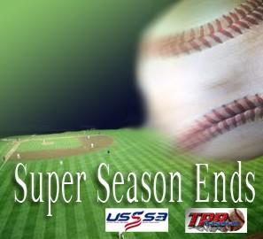 Super Season Ends (July 25-26, 2020). Tahoe 3-Day (July 24-26, 2020)