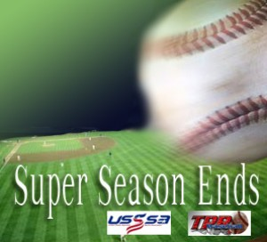 Super Season Ends (July 27-28, 2019)