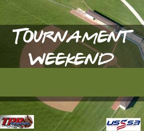 Tournament Weekend AA and OPEN (September 14-15, 2019)