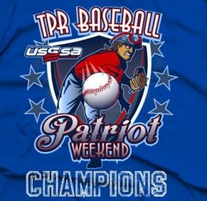 Patriot Weekend (August 24-25, 2019)
