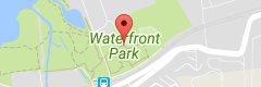 Waterfront Park Park, Martinez