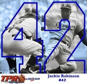 Jackie Robinson 42 Classic  (April 2-3, 2022)