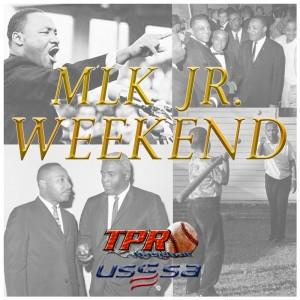 MLK Jr Weekend (January 15-16, 2022)