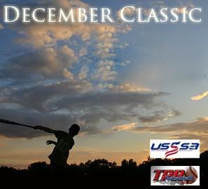 December Classic (Dec. 11-12, 2021) Special $535