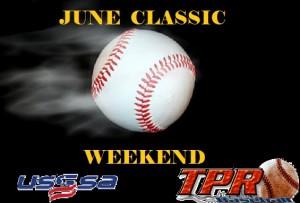 June Classic  (June 11-12, 2022)