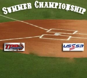 Summer Championship (June 18-19, 2022)